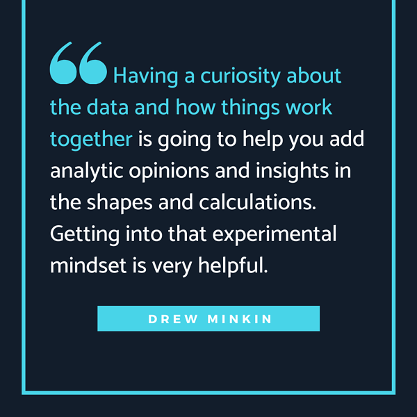 data science course a curiosity about data Drew Minkin Divergence Academy